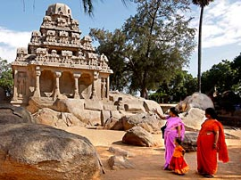Excursie India - Pondichery